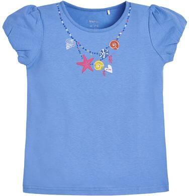 Endo - T-shirt z krótkim rękawem dla dziewczynki 9-13 lat D81G626_1