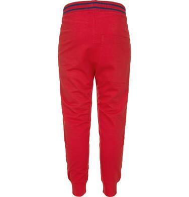 Endo - Spodnie dresowe długie dla chłopca 3-8 lat C91K024_2