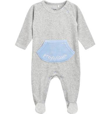 Endo - Pajac dla niemowlaka N82N005_1