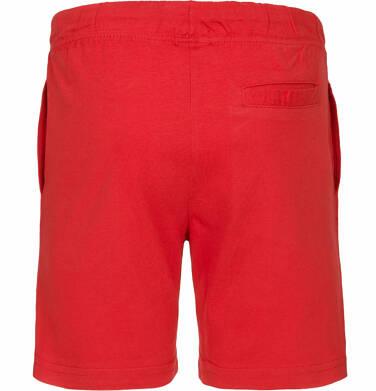 Endo - Krótkie spodenki dresowe dla chłopca 9-13 lat C91K510_1