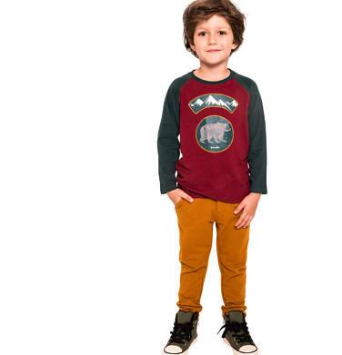 Endo - Chinosy dla chłopca 3-8 lat C92K019_2