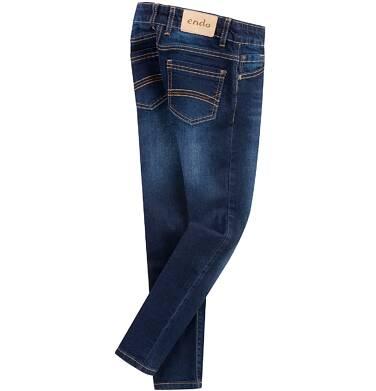 Endo - Jeansy rurki dla dziewczynki D61K003_2