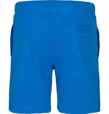 Endo - Krótkie spodenki dresowe dla chłopca 9-13 lat C91K510_2