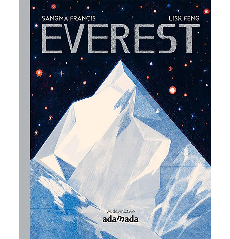 Endo - Everest, Francis Sangma, Feng Lisk, Adamada BK04302_1