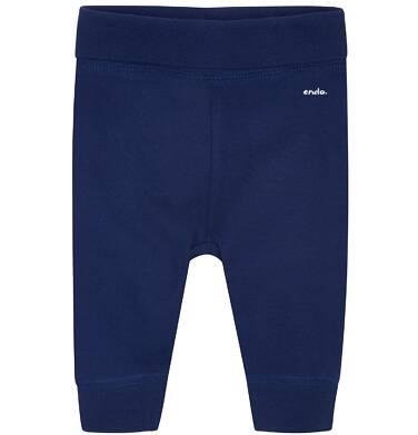 Endo - Spodnie dresowe  dla dziecka 0-12 m N72K021_1