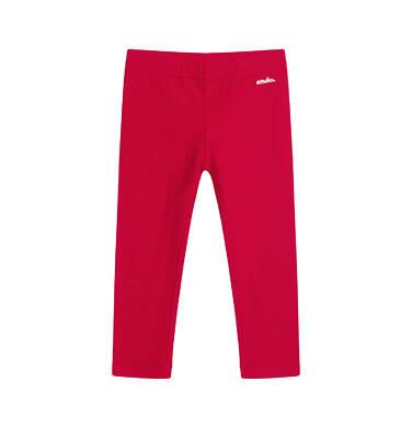 Endo - Legginsy dla dziecka, czerwone N04K001_4 2