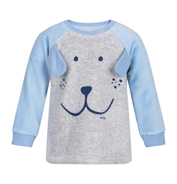 Endo - Bluza dla niemowlaka N82C005_1