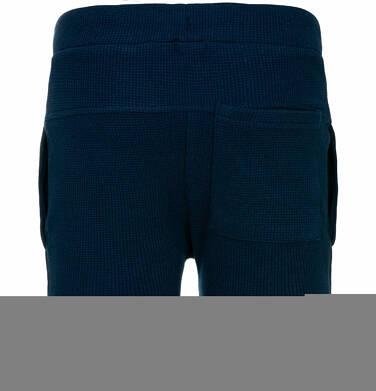 Endo - Krótkie spodenki dresowe dla chłopca 9-13 lat C91K511_2