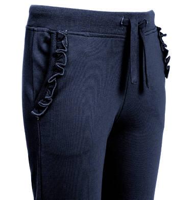 Endo - Spodnie dresowe dla dziewczynki 9-13 lat D92K513_2