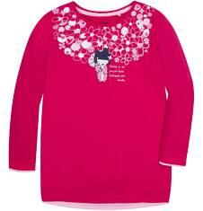 Endo - Tunika dla dziewczynki 3-8 lat D72G042_1