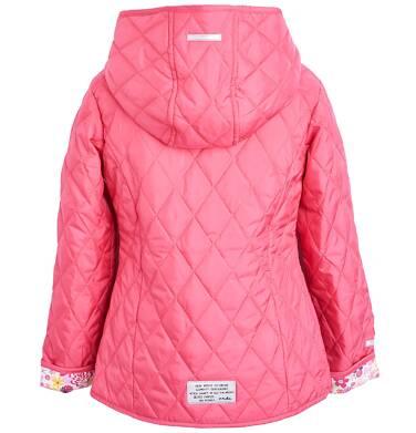 Endo - Pikowana kurtka dla dziewczynki 9-13 lat D81A503_2