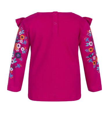 Endo - T-shirt z długim rękawem dla dziecka 0-3 lata N82G038_1