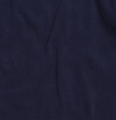 Endo - Długa kurtka parka zimowa z kapturem, granatowa, 2-8 lat C04A017_1,7