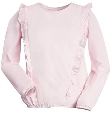 Endo - Bufiasta bluzka dla dziewczynki 3-8 lat D72G140_2