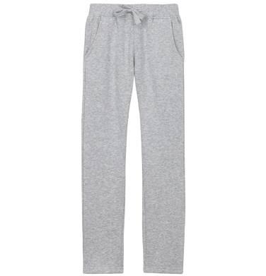Endo - Grube spodnie dresowe z kieszeniami dla dziewczynki 3-8 lat D62K005_4