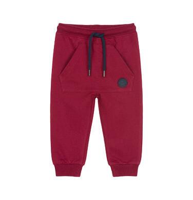 Spodnie dresowe dla dziecka 0-3 lata N92K018_1