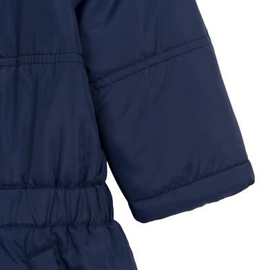 Endo - Kombinezon zimowy dla małego dziecka, granatowy N04A009_1,6