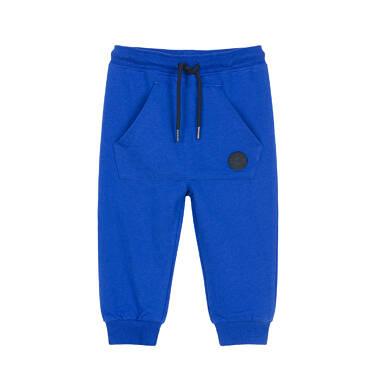 Endo - Spodnie dresowe dla dziecka 0-3 lata N92K018_3