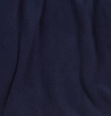 Endo - Długa kurtka parka zimowa dla małego dziecka, granatowa N04A022_1,6