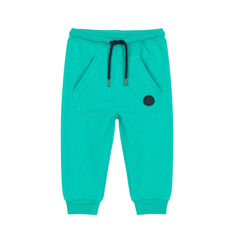 Endo - Spodnie dresowe dla dziecka 0-3 lata N92K018_4