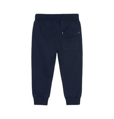 Endo - Spodnie dresowe dla dziecka 0-3 lata N92K020_1,2