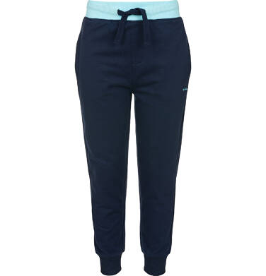 Spodnie dresowe dla chłopca 3-8 lat C91K035_1