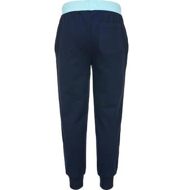Endo - Spodnie dresowe dla chłopca 3-8 lat C91K035_1