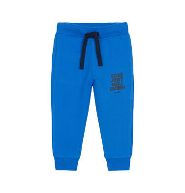 Spodnie dresowe dla dziecka 0-3 lata N92K020_2