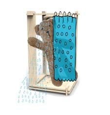 Endo - Misiowy prysznic SMM021_1