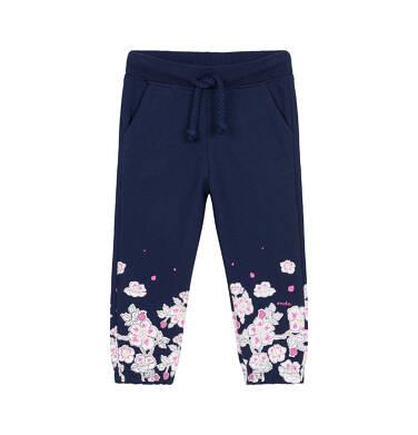 Spodnie dresowe dla dziecka 0-3 lata N92K053_1