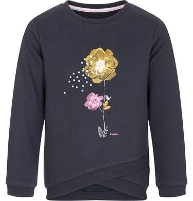 Endo - Bluza dla dziewczynki 3-8 lat D92C024_1