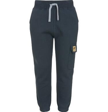 Endo - Spodnie dresowe dla chłopca 3-8 lat C92K029_1