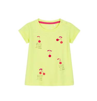 Endo - Bluzka dla dziecka 0-3 lata N91G032_1