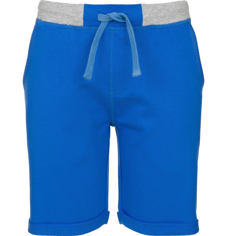 Endo - Krótkie spodnie dresowe dla chłopca 3-8 lat C91K058_1