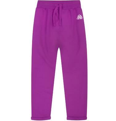 Endo - Spodnie z opuszczonym krokiem dla dziewczynki 3-8 lat D72K016_1