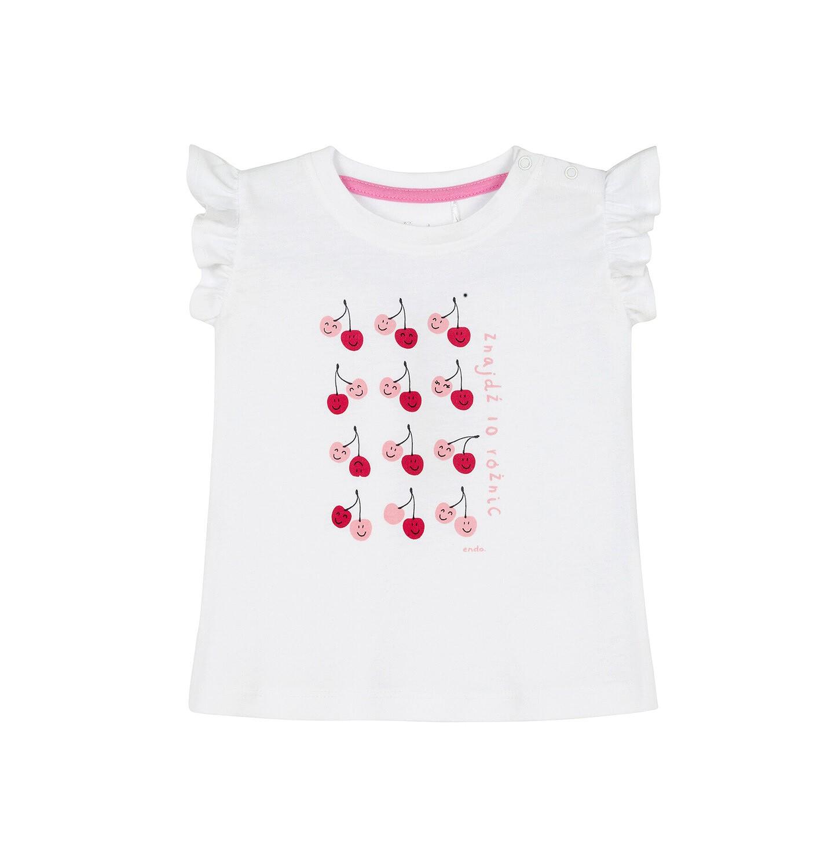 Endo - Bluzka dla dziecka 0-3 lata N91G036_1