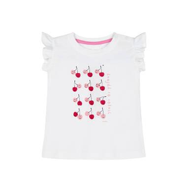Bluzka dla dziecka 0-3 lata N91G036_1