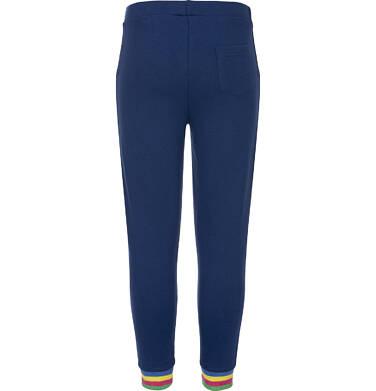 Endo - Spodnie dresowe dla dziewczynki 3-8 lat D91K001_1