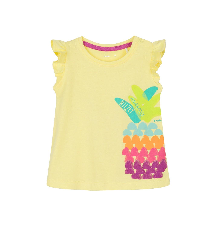 Endo - Bluzka dla dziecka 0-3 lata N91G038_1