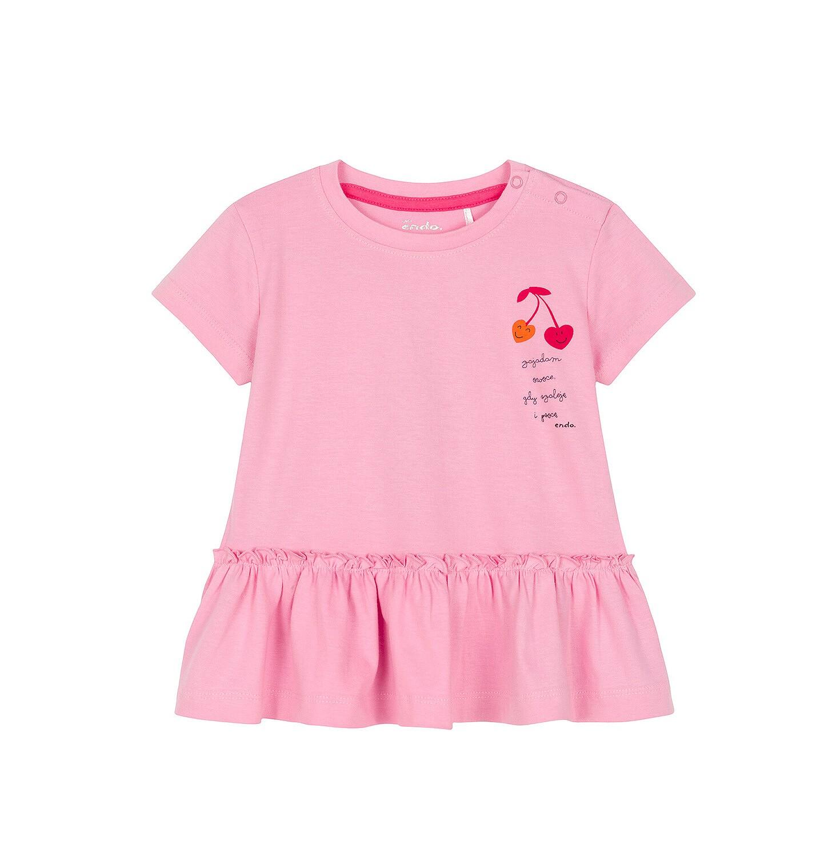 Endo - Bluzka dla dziecka 0-3 lata N91G049_1