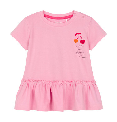 Bluzka dla dziecka 0-3 lata N91G049_1