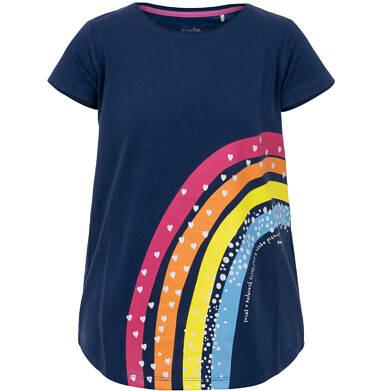 Endo - T-shirt z krótkim rękawem dla dziewczynki 3-8 lat D91G012_1