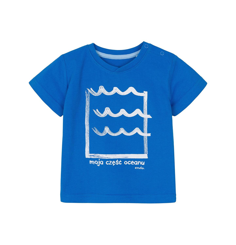 Endo - Bluzka dla dziecka 0-3 lata N91G070_2