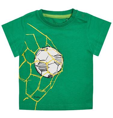 Endo - T-shirt dla dziecka 6-36 m-cy N81G009_1