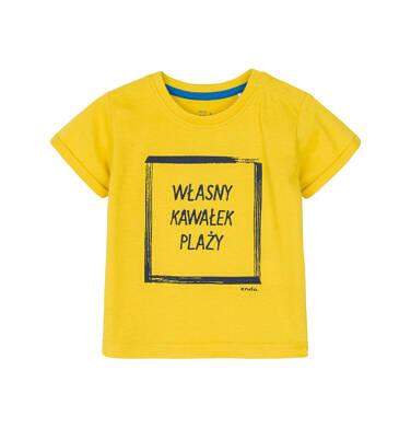 Endo - Bluzka dla dziecka 0-3 lata N91G071_1