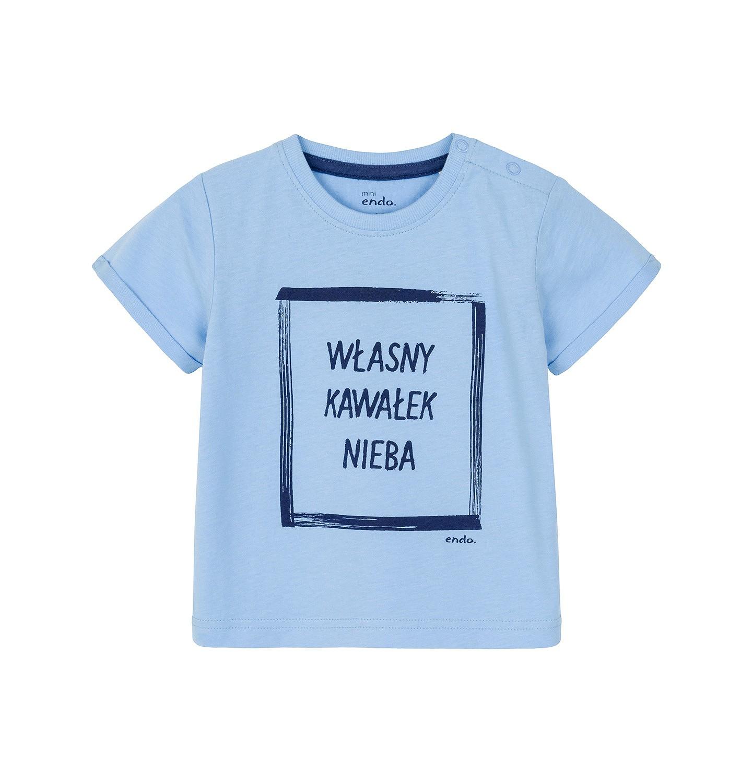 Endo - Bluzka dla dziecka 0-3 lata N91G072_1