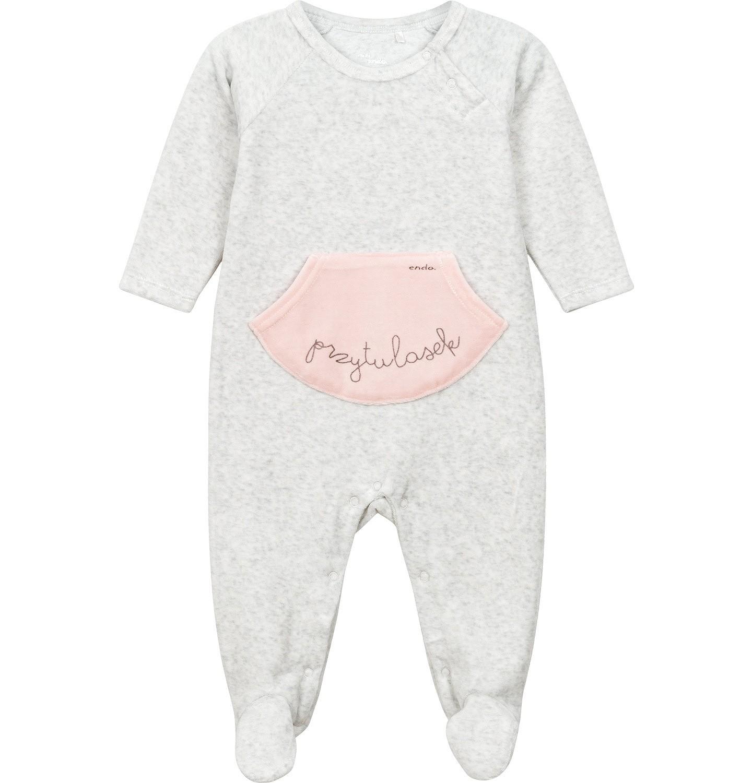 Endo - Pajac dla niemowlaka N82N002_1