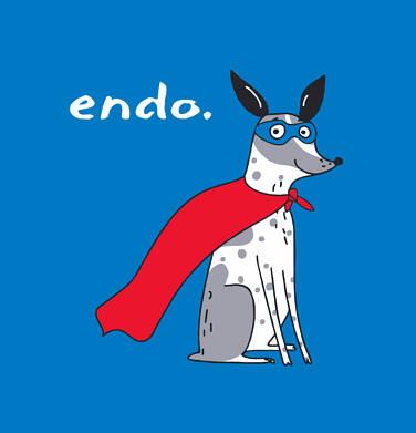 Endo - Kalosze dla chłopca C91O002_1