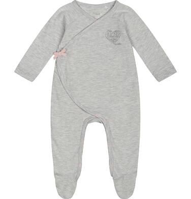 Endo - Pajac dla niemowlaka N82N003_1