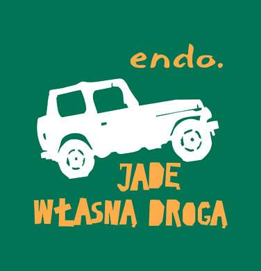 Endo - Kalosze dla chłopca C91O003_1